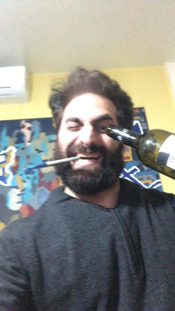 Chris Khatschadourian